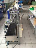 Line screen printing Ardenghi G