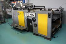 screen printing machine cylindr