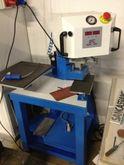 Used heat press PA2