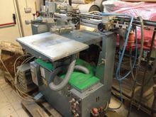 screen printing machine Cugher
