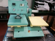 Double pneumatic plate thermopr