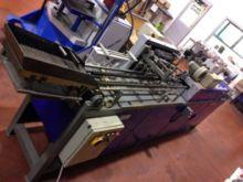 Automatic screen printing machi