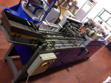 automatic screen printing machi