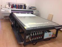 UV flat bed plotters Mimaki 163