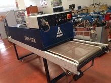 infrared oven dry-tex Argon