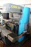 Pad printing machine Tosh Logic