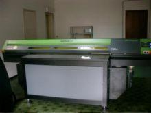 DPI LEJ-640 Flatbed
