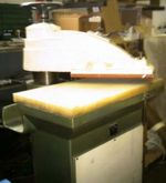 Used Diecutter flag