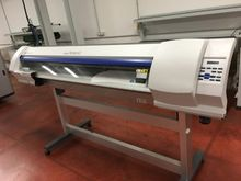 Printing and Cutting Plotter Ro
