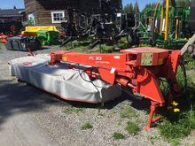 Used Kuhn FC 313 in