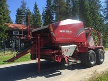 Used Welger 235 in L