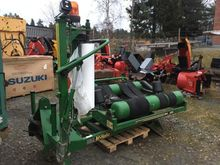 Used McHale 991 LBER