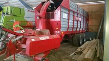 Used 2009 JF 3600 me