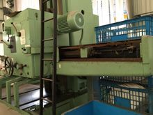 Used UNION BFT 125/5