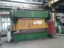 Weingarten 200 Tons Press Brake