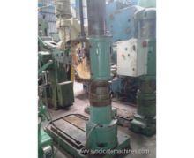 GSP Radial Drill Machine