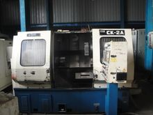 1996 YAM CK-2A CNC Turning Cent