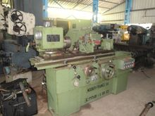 Nodier Cylindrical Grinders