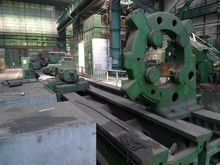 Skoda SR 1600 Lathe Machine
