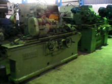 Gendron Cylindrical Grinders