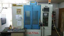2000 SUPERMAX YCM FV 56A Vertic