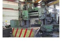 Tos FP 20 Plano Milling Machine