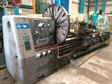 Sculfort Maxicap Lathe Machine
