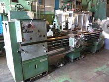 Tur 630M Lathe Machine
