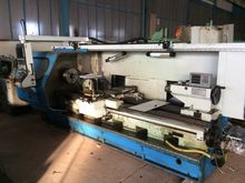 POREBA TRP 63 MN CNC Turning Ce