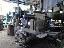 Gambin 3 M Milling Machine