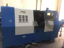 2006 Femco HL 35 CNC Turning Ce