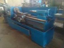 Colchester 1600 Lathe Machine