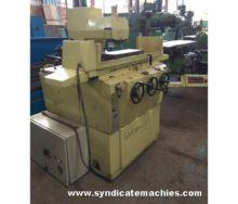 Microbanc Surface Grinding Mach