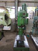 Soraluce Radial Drill Machine