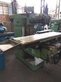 Alcera 1203 Milling Machine