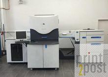 Used HP Indigo Press