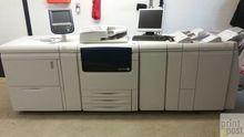 Used Xerox Color Pre