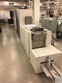 2012 Xerox / Color Press CP 100
