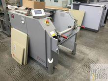 Lasermax roll 2 stack: LX  550,
