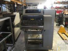 Lasermax Stralfors folder FL 92