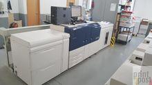 2015 Xerox / Color Press Versan