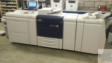 2011 Xerox Digital Colour Press