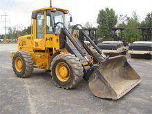 Used 2000 JCB 416B H