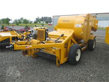 2015 GK MACHINE AWS3400