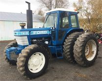 Used 1984 FORD TW15