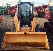 Used 2011 CASE TR270