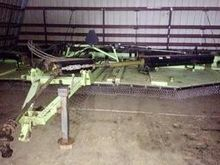 Used 1993 SCHULTE 50