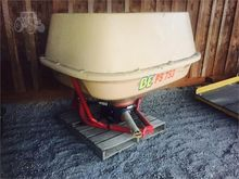 Used 2012 BRABER PS7