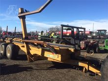Used 2012 ANDERSON T