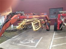 Used 1999 HOLLAND 21